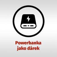 Bambusová bezdrátová powerbanka