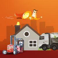 Kvalitné palivo, výhodne a bez práce
