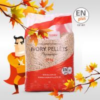 Ivory Pellets Premium (paleta 1050 kg)
