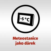 Bambusová meteostanice CDP