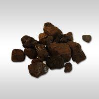 Hnedé uhlie - výber hnedý orech pre klasické kotla (20 - 40 mm)